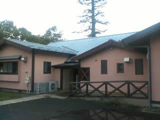 東京YWCA国領センター写真1