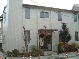 日本長老教会調布南教会写真1