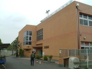 佐須児童館写真1