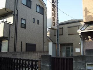 川島耳鼻咽喉科医院写真1