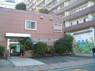 ビジネス旅館清流荘写真1