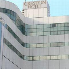 調布クレストンホテル写真1