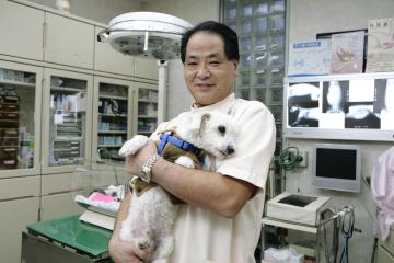 救急 シートン動物病院写真1