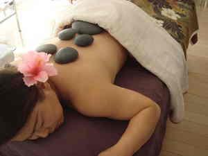 Healing Booth Hu-Na写真1
