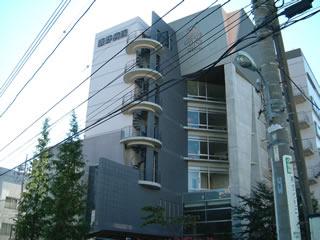 飯野病院写真1
