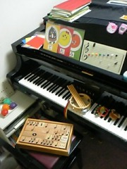 小島町ピアノ教室写真1