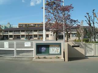 マルガリタ幼稚園写真1