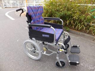 シルバーサポート介護タクシー写真5
