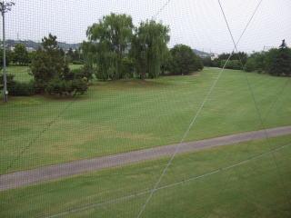 東宝調布ゴルフコース写真1
