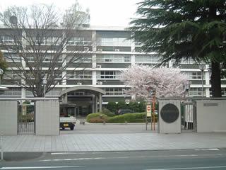 電気通信大学写真1