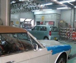 山口自動車工業所写真1